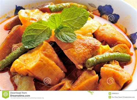 curry payment plan vegetarian curry stock images image 26865624