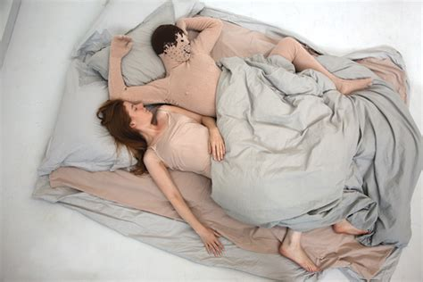 how to cuddle with a guy in bed lol a life sized man shaped boyfriend pillow for lonely