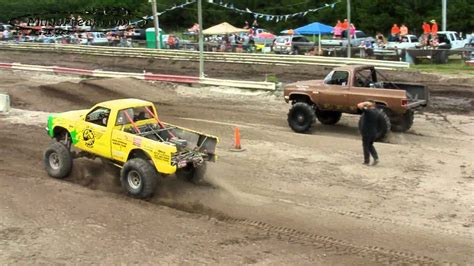 trucks racing in mud sw racing mud trucks autos post