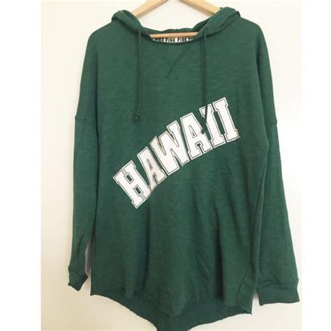 Sweater Uh Uh Manoa Sweater Sweater Jacket
