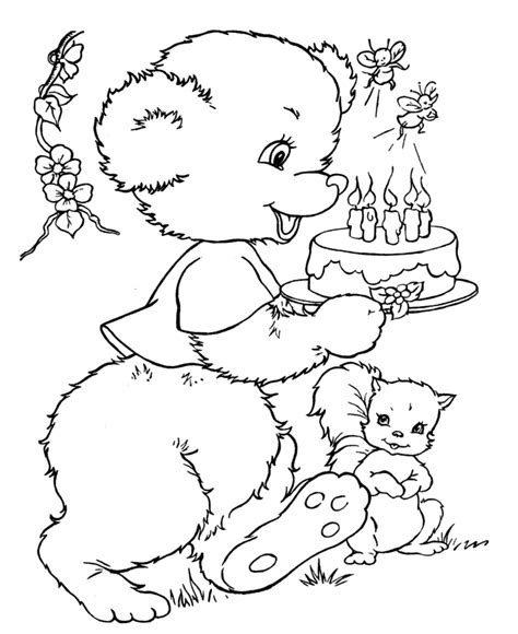 Teddy Bear Coloring Pages To Print Az Coloring Pages Teddy Coloring
