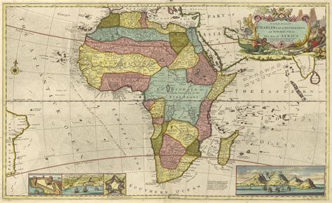 africa map history 7 fascinating historical maps of africa dura globes