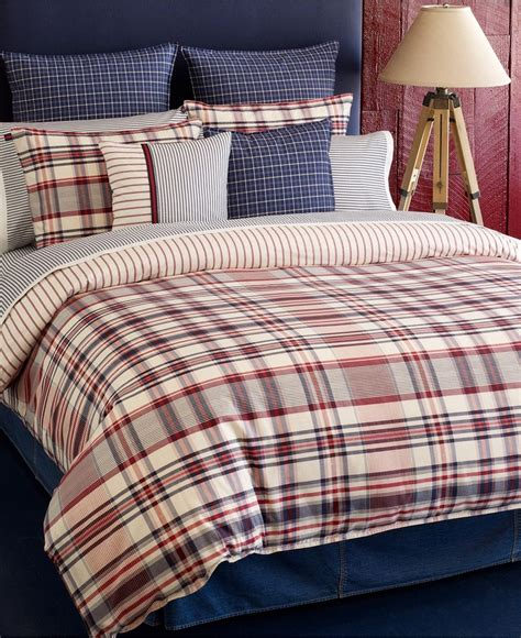 tommy hilfiger bedding tommy hilfiger bedding for the home pinterest
