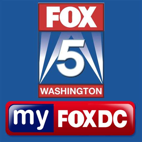 fox 5 news washington dc weather free washington d c apps for iphone ipad ipod touch