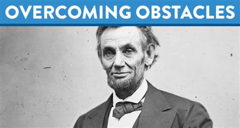 abraham lincoln depression biography overcoming obstacles how abraham lincoln defeated
