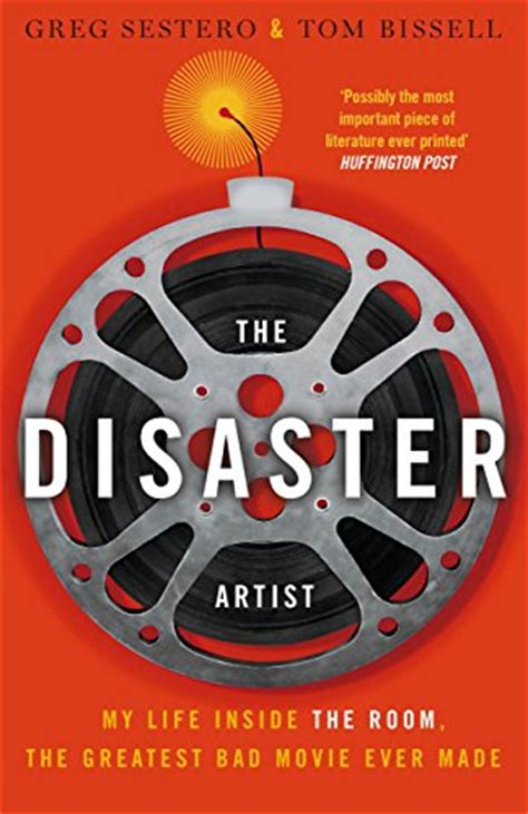 the disaster artist my inside the room the greatest