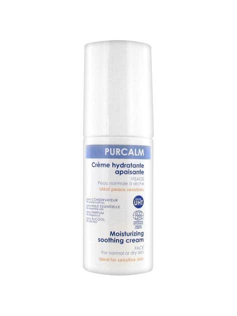 Moisturizing Gel 50ml dermatherm purcalm moisturizing soothing 50ml cocooncenter