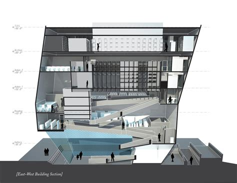 Brown University Floor Plans gallery of 5 projects interview 4 brian spring 13