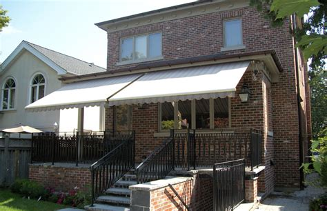 Rolltec Awnings by Gallery Sunrooms And Awnings