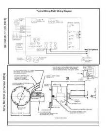 emerson condenser wiring diagram get free image about