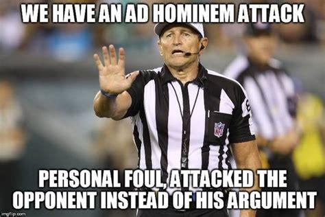 Internet Argument Meme - ad hominem memes and internet on pinterest