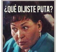 Memes De Carmelita - pinterest
