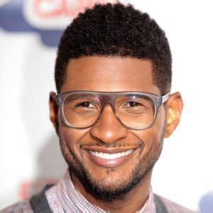 show ushers haircuts usher actor singer television actor biography