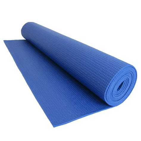 mat beginners exercise pilates non slip assorted