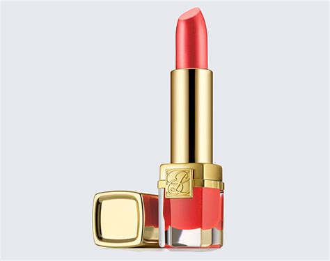 get set for summer with sculpting shine lipsticks from