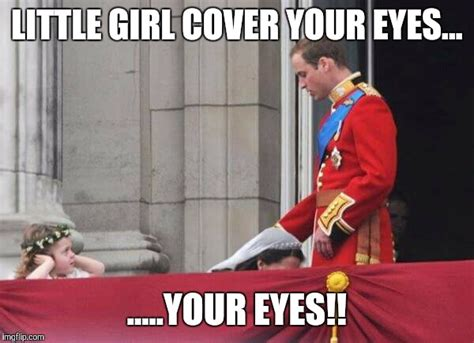 Cover Girl Meme - image tagged in kneel confused little girl imgflip