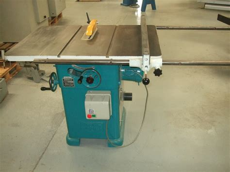 bench saws for sale wadkin ags table saw manchester woodworking machinery