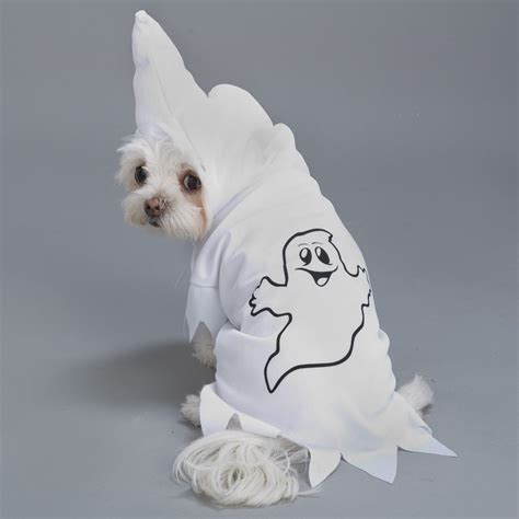ghost costume for dogs document moved