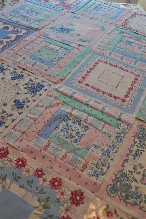 Hanky Panky Quilt by 17 Best Images About Hankie Ideas On Quilt Vintage And Chairs