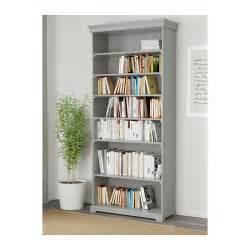 ikea grey bookcase liatorp bookcase grey 96x214 cm ikea