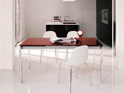 tavolo keyo bontempi tavolo allungabile da pranzo keyo by bontempi casa