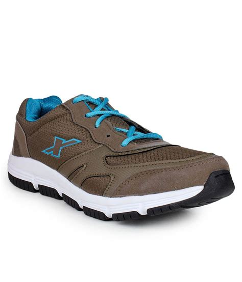 sparx sport shoes sparx brown sport shoes