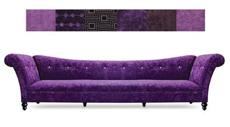 purple sofa mile end 204 best high end furnishings images on pinterest
