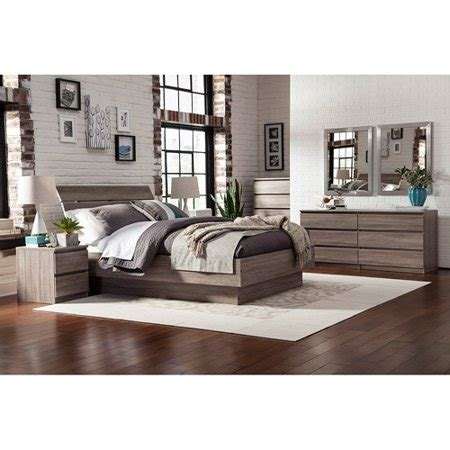 Truffle Bed by Laguna Bed With Headboard Truffle Walmart