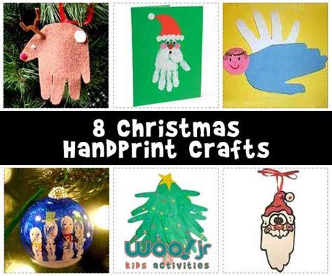crafts using handprints easy handprint crafts woo jr activities