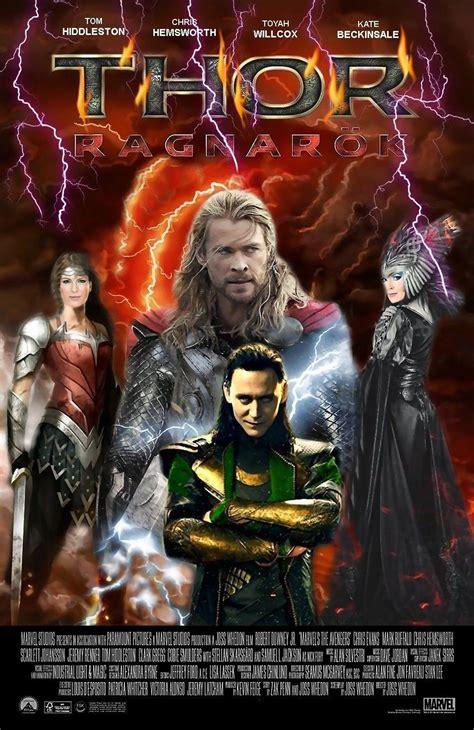 film online thor 2017 loki spoof poster thor ragnarok july 28 2017