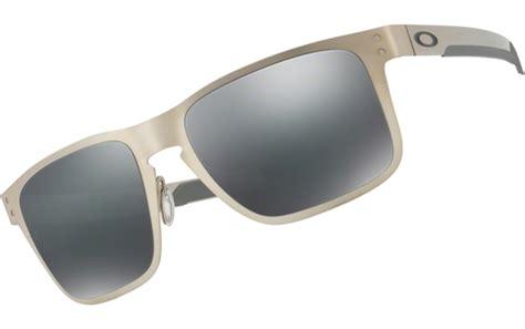 Sg Oakley New Holbrook Alloy oakley holbrook metal sunglasses satin chrome