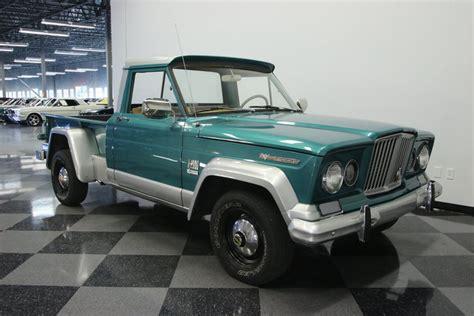 1967 jeep gladiator interior 1967 jeep gladiator streetside classics