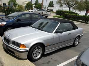 1999 Bmw Convertible 1999 Bmw 323i Convertible 1999 Bmw 323i Convertible
