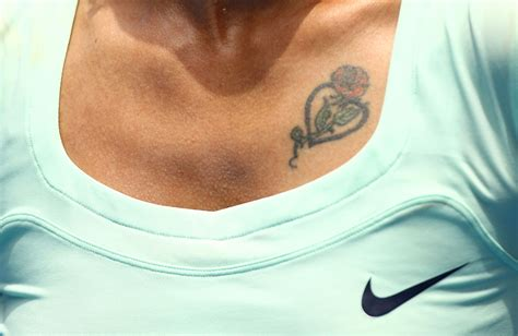 serena williams tattoo quiz whose tennis is that tennismash
