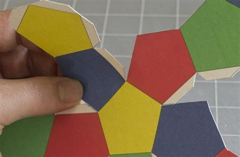 How To Make A Polyhedron Out Of Paper - welcome to math craft world bonus how to make your own