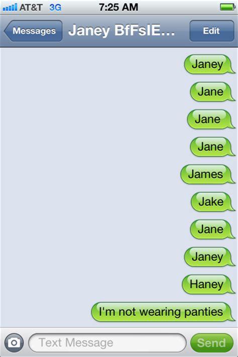 day text message messages dumpaday 7 dump a day