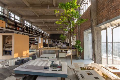 best architecture offices silo top studio o office architects archeyes