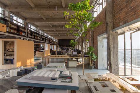 silo top studio  office architects archeyes