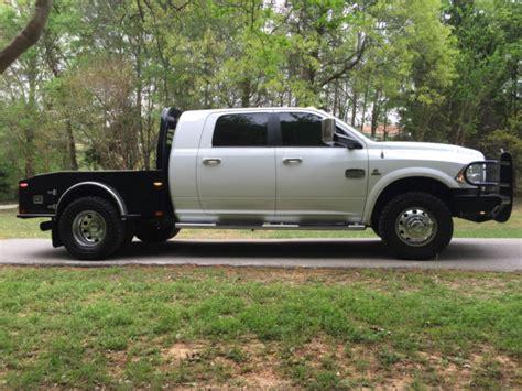 dodge 3500 flatbed diesel for sale dodge mega cab flatbed for sale autos post