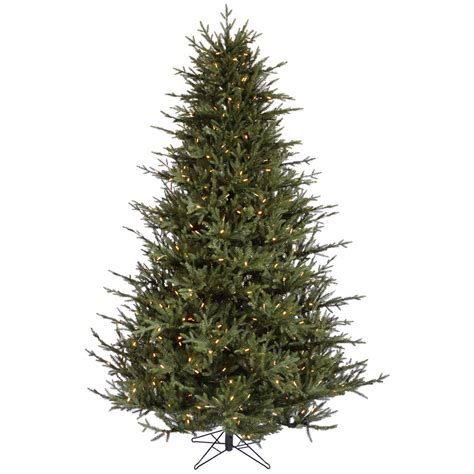 15 foot itasca frasier christmas tree warm white led