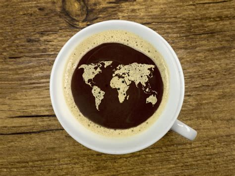 Coffee World coffee facts perspectives from around the world quill