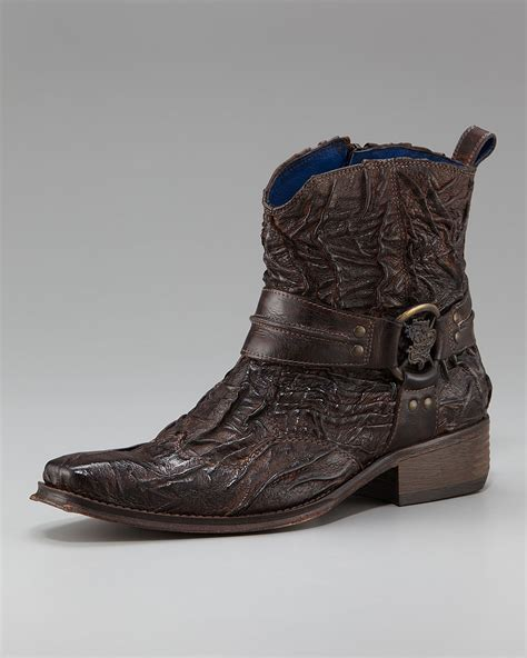 nason boots nason rebar boot in brown for lyst