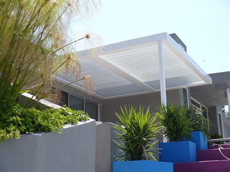 Louvered Patio Roof System by Houston Tx Patio Covers Louvered Roof System