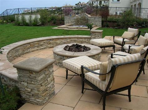 Patio Layout Ideas | patio designs the key element to enhance and accessorize the outdoor environment interior
