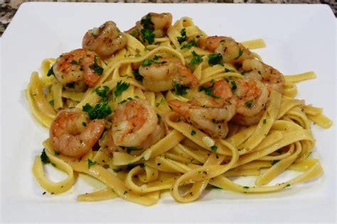 cocina con lara spaghettis frescos la receta pasta fetuccini con camarones el clar 237 n