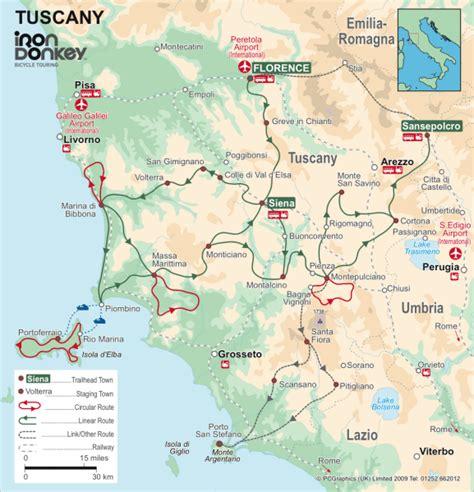 tuscany map tuscany map pdf images