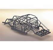 Designing Road Race Truck Chassis Could Use Help