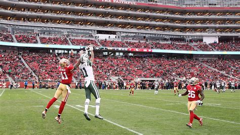 did the rams win last nfl week 3 review jared goff inspires rams to win 49ers