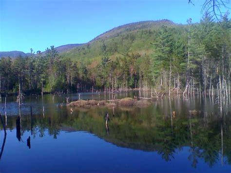 weather lincoln nh 10 day hike new pemigewasset wilderness backpack loop