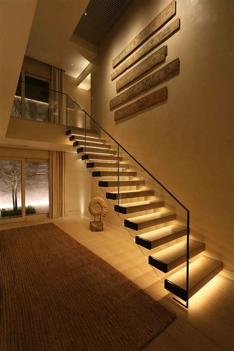10 most popular light for stairways ideas tags led